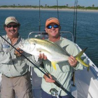 jim ross and client jack crevalle